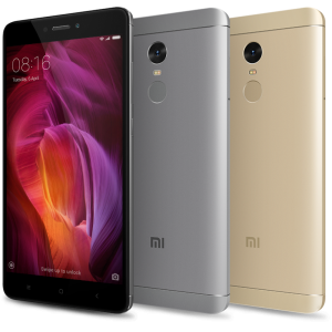 Redmi Note 4 (32 GB)